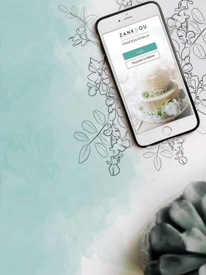 App iPhone et Android pour votre entreprise